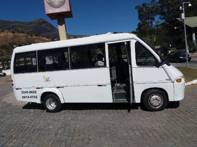 Micro ônibus Iveco - Foto 4