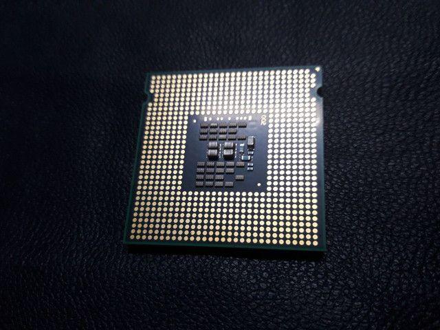 Processador - CPU intel xeon x3320