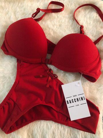 conjuntos lingerie