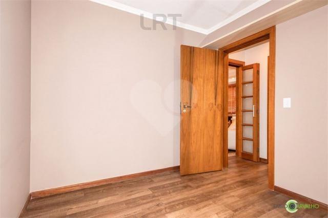 Apartamento à venda com 2 dormitórios em Bela vista, Porto alegre cod:28-IM519110 - Foto 16