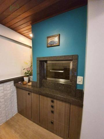Apartamento com 2 dormitórios, 74m² por R$ 615.000,00- Trindade - Florianópolis/SC - Foto 4