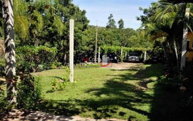 Chácara à venda com 5 dormitórios em Zona rural, Pedregulho cod:5090 - Foto 9
