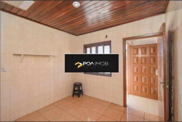 Casa com 5 dormitórios, 270 m² - venda por R$ 550.000,00 ou aluguel por R$ 3.500,00/mês -  - Foto 20