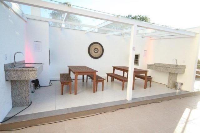 Apartamento à venda com 2 dormitórios em Panazzolo, Caxias do sul cod:12607 - Foto 19