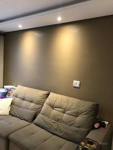 Apartamento à venda com 2 dormitórios em Panazzolo, Caxias do sul cod:12607 - Foto 6