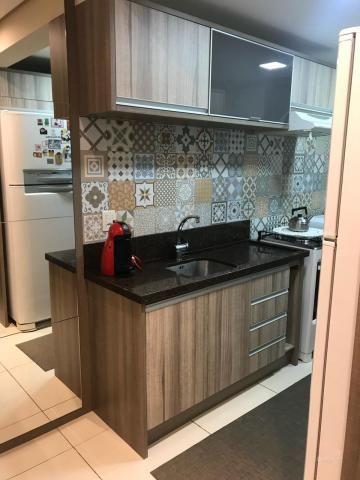Apartamento à venda com 2 dormitórios em Panazzolo, Caxias do sul cod:12607 - Foto 8