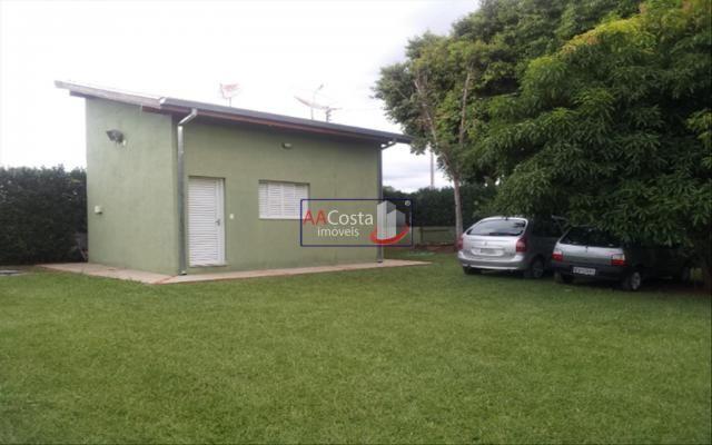 Chácara à venda com 03 dormitórios em Zona rural, Ibiraci cod:10648 - Foto 6