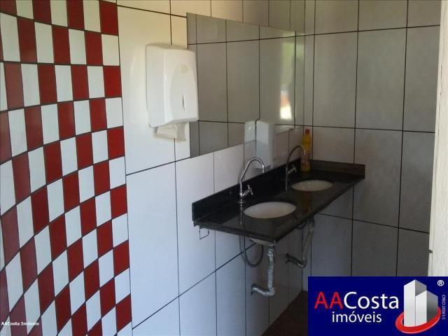 Escritório à venda com 02 dormitórios em Centro, Claraval cod:2658 - Foto 7