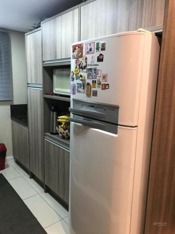 Apartamento à venda com 2 dormitórios em Panazzolo, Caxias do sul cod:12607 - Foto 9