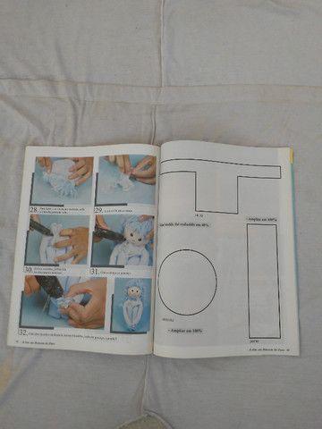 Revista Bonecas de Pano - edição n° 1