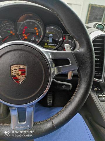 Porsche Cayenne V8 Biturbo - Foto 10