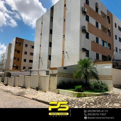 Apartamento com 2 dormitórios à venda, 59 m² por R$ 157.000 - Jardim Cidade Universitária  - Foto 12