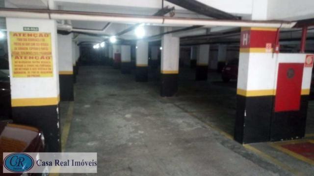 Apartamento à venda com 1 dormitórios em Aviação, Praia grande cod:507 - Foto 15