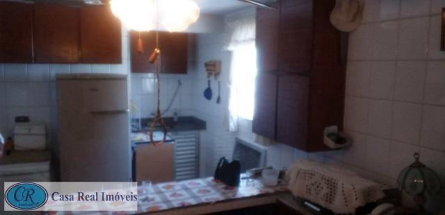 Kitchenette/conjugado para alugar em Aviação, Praia grande cod:457 - Foto 2