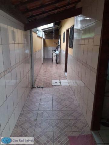 Casa à venda com 1 dormitórios em Ocian, Praia grande cod:478 - Foto 5