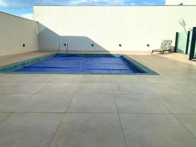 Apartamento com 3 dormitórios suíte, 110 m² Ed. Melro - Altos da Cidade - Bauru/SP. Venda  - Foto 17