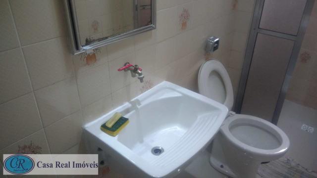 Kitchenette/conjugado à venda com 1 dormitórios em Aviação, Praia grande cod:354 - Foto 11