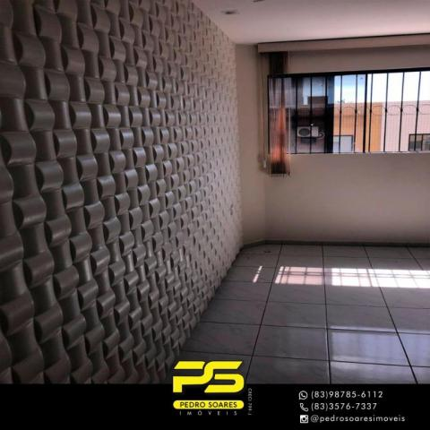 Apartamento com 2 dormitórios à venda, 59 m² por R$ 157.000 - Jardim Cidade Universitária  - Foto 13