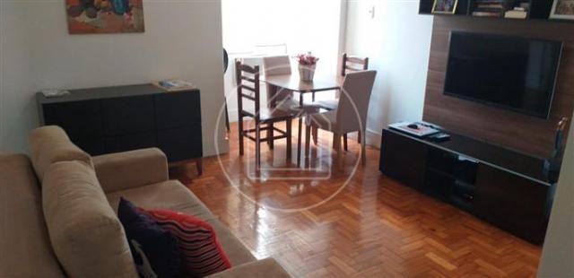 Apartamento à venda com 1 dormitórios em Copacabana, Rio de janeiro cod:877052 - Foto 3