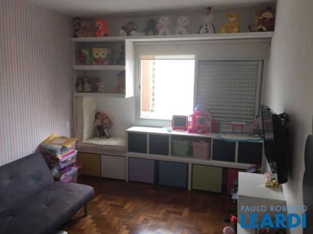 Apartamento à venda com 3 dormitórios em Itaim bibi, São paulo cod:513761 - Foto 3