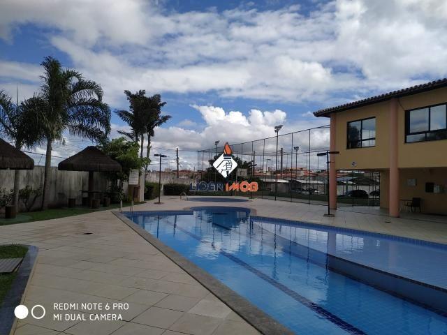 Líder Imob - Apartamento no Muchila, 3 Quartos, Suíte, Nascente, Varanda, para Venda, Cond - Foto 10