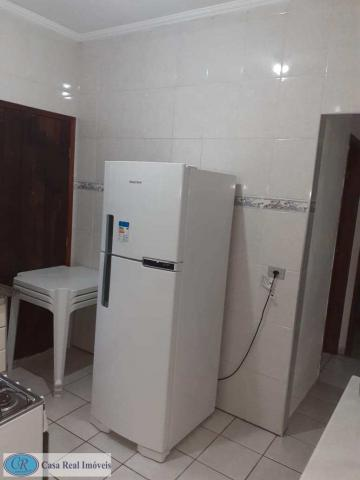Casa à venda com 1 dormitórios em Ocian, Praia grande cod:478 - Foto 7