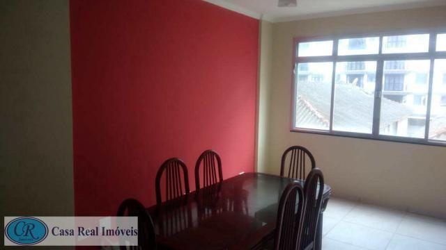 Apartamento para alugar com 2 dormitórios em Tupi, Praia grande cod:288 - Foto 2