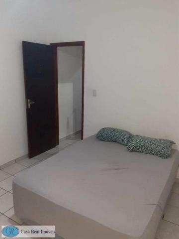 Casa à venda com 1 dormitórios em Ocian, Praia grande cod:478 - Foto 10