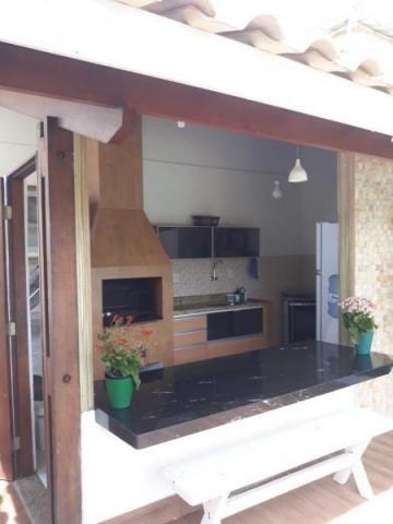 Casa para Venda em Camaçari, Guarajuba, 5 dormitórios, 4 suítes, 6 banheiros, 1 vaga - Foto 11