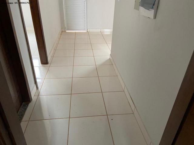 Casa para Venda em Várzea Grande, Jequitibá, 2 dormitórios, 1 banheiro, 2 vagas - Foto 12