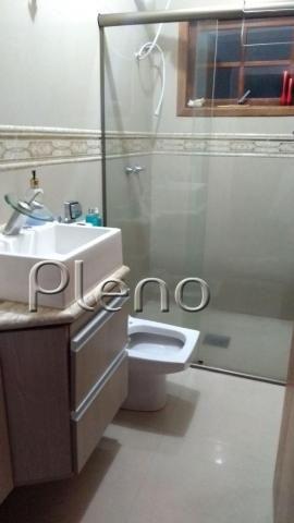 Casa à venda com 3 dormitórios em Parque da figueira, Campinas cod:CA008942 - Foto 20