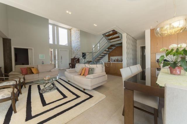 Casa à venda com 4 dormitórios em Swiss park, Campinas cod:CA016037 - Foto 7
