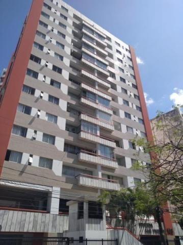 Apartamento para Venda em Salvador, Pituba, 3 dormitórios, 1 suíte, 3 banheiros, 1 vaga