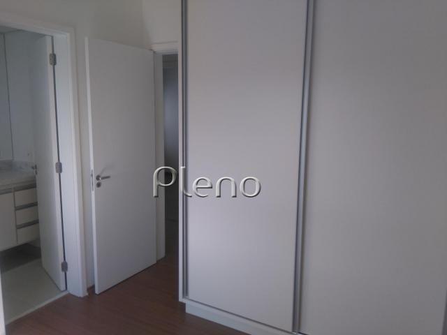 Apartamento à venda com 3 dormitórios em Taquaral, Campinas cod:AP005418 - Foto 12
