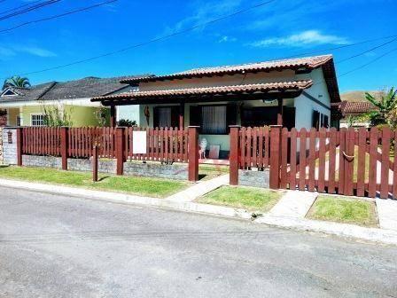 Casa com 4 quartos à venda, 200 m² por R$ 890.000 - Garatucaia - Angra dos Reis/RJ - Foto 3