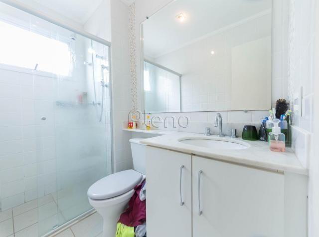Apartamento à venda com 3 dormitórios em Parque prado, Campinas cod:AP014850 - Foto 17