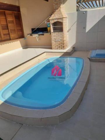 Casa com 3 dormitórios à venda, 134 m² por R$ 250.000,00 - Emaús - Parnamirim/RN - Foto 5