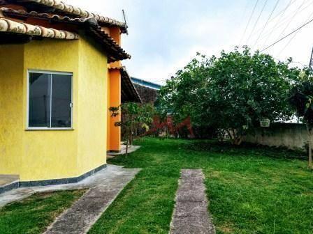 Casa com 3 quartos à venda, 80 m² por R$ 350.000 - Centro (Manilha) - Itaboraí/RJ - Foto 16