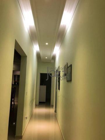 Linda casa com 3 dormitórios à venda, 265 m² por R$ 680.000 - Jardim Planalto de Viracopos - Foto 13