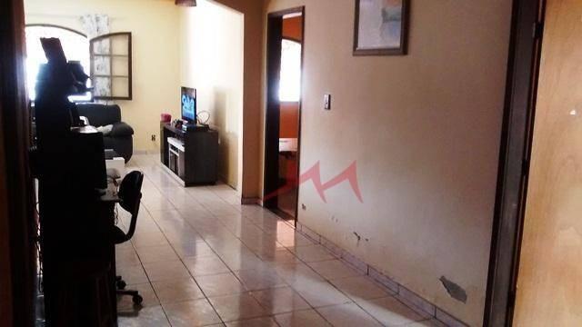 Casa com 3 quartos à venda, 90 m² por R$ 220.000 - Monte Verde (Manilha) - Itaboraí/RJ - Foto 11