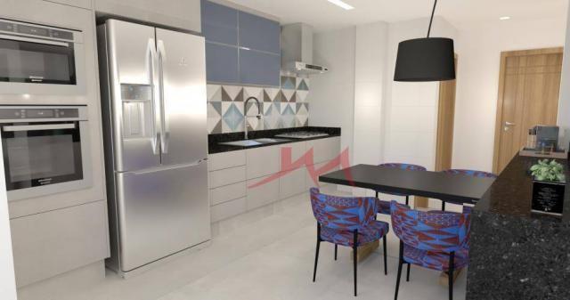 Apartamento com 2 quartos à venda, 75 m² por R$ 719.000 - Glória - Rio de Janeiro/RJ - Foto 4