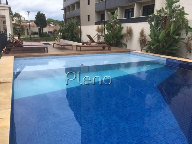 Apartamento à venda com 3 dormitórios em Jardim chapadão, Campinas cod:AP008512 - Foto 18