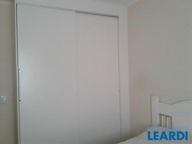 Apartamento à venda com 3 dormitórios em Vila bissoto, Valinhos cod:586033 - Foto 12