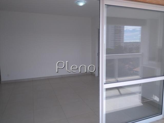 Apartamento à venda com 3 dormitórios em Taquaral, Campinas cod:AP005418 - Foto 9