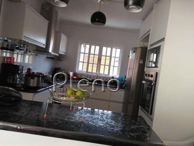 Casa à venda com 3 dormitórios em Parque da figueira, Campinas cod:CA008942 - Foto 6