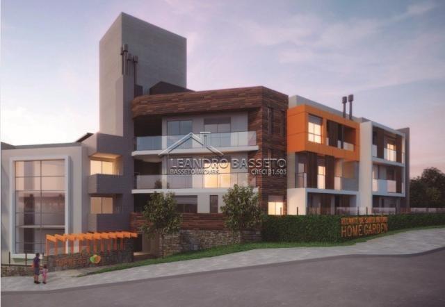 Apartamento à venda com 3 dormitórios em Santo antônio de lisboa, Florianópolis cod:3046