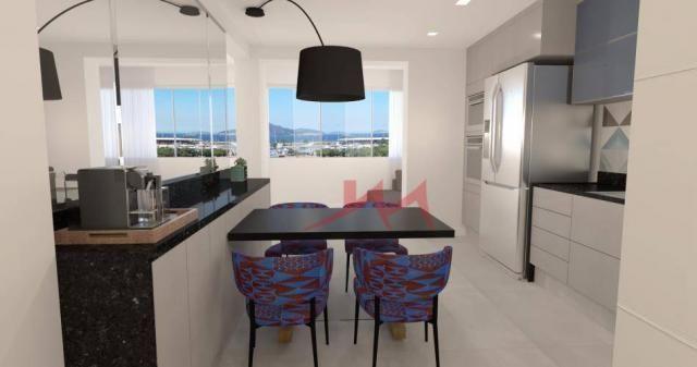 Apartamento com 2 quartos à venda, 75 m² por R$ 719.000 - Glória - Rio de Janeiro/RJ - Foto 6