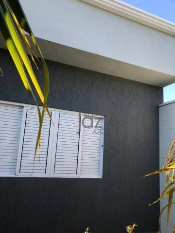 Linda casa com 3 dormitórios à venda, 265 m² por R$ 680.000 - Jardim Planalto de Viracopos - Foto 6