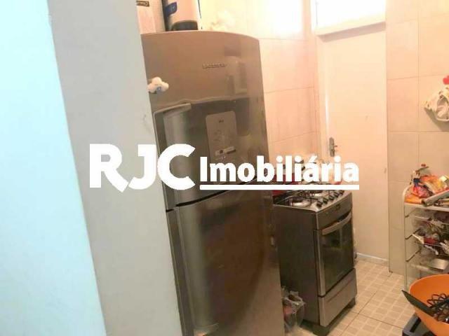 Apartamento à venda com 3 dormitórios em Alto da boa vista, Rio de janeiro cod:MBAP32589 - Foto 20