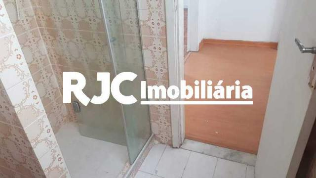 Apartamento à venda com 2 dormitórios em Tijuca, Rio de janeiro cod:MBAP24653 - Foto 19